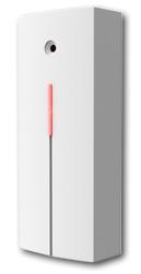 Akustični detektor loma stakla