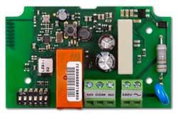 Bežični energetski relejni modul