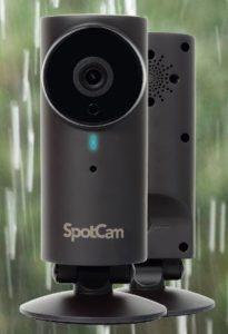 SpotCam HD PRO Outdoor